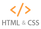 รับสอน HTML and CSS Professional